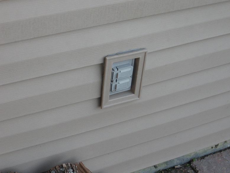 Larger Size J Block Windows Siding And Doors