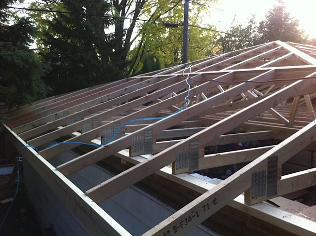 Hip Truss System Page 5 Framing Contractor Talk