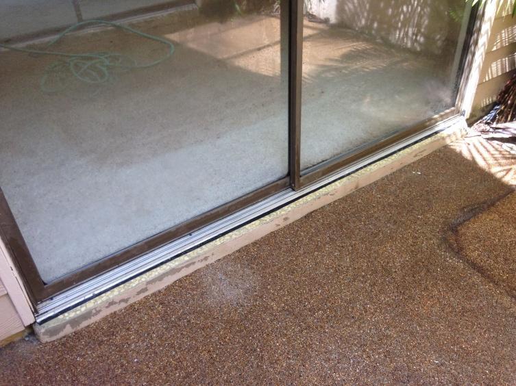 Front Door And Sill Pan / front door pan-img_0903.jpg & Front Door And Sill Pan / Front Door Pan - General Discussion ...