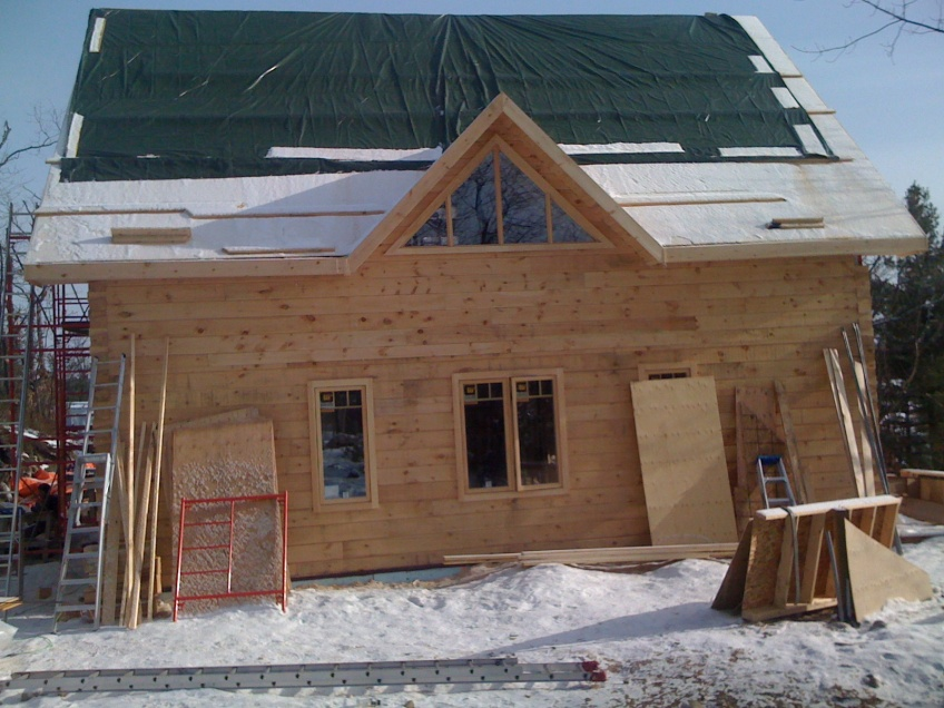Structural Valley Dormer Structural From Header All The