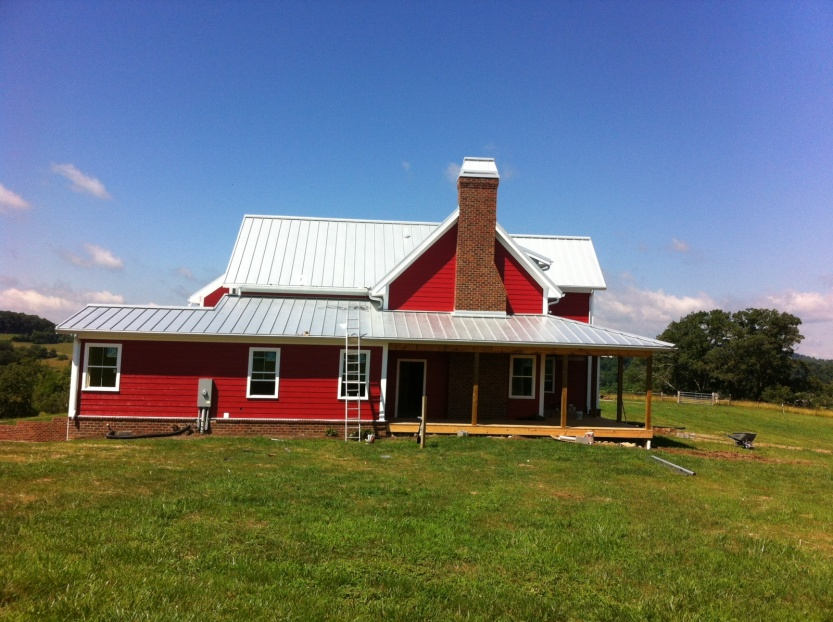 Residential Metal Roofing Roofing Contractor Talk