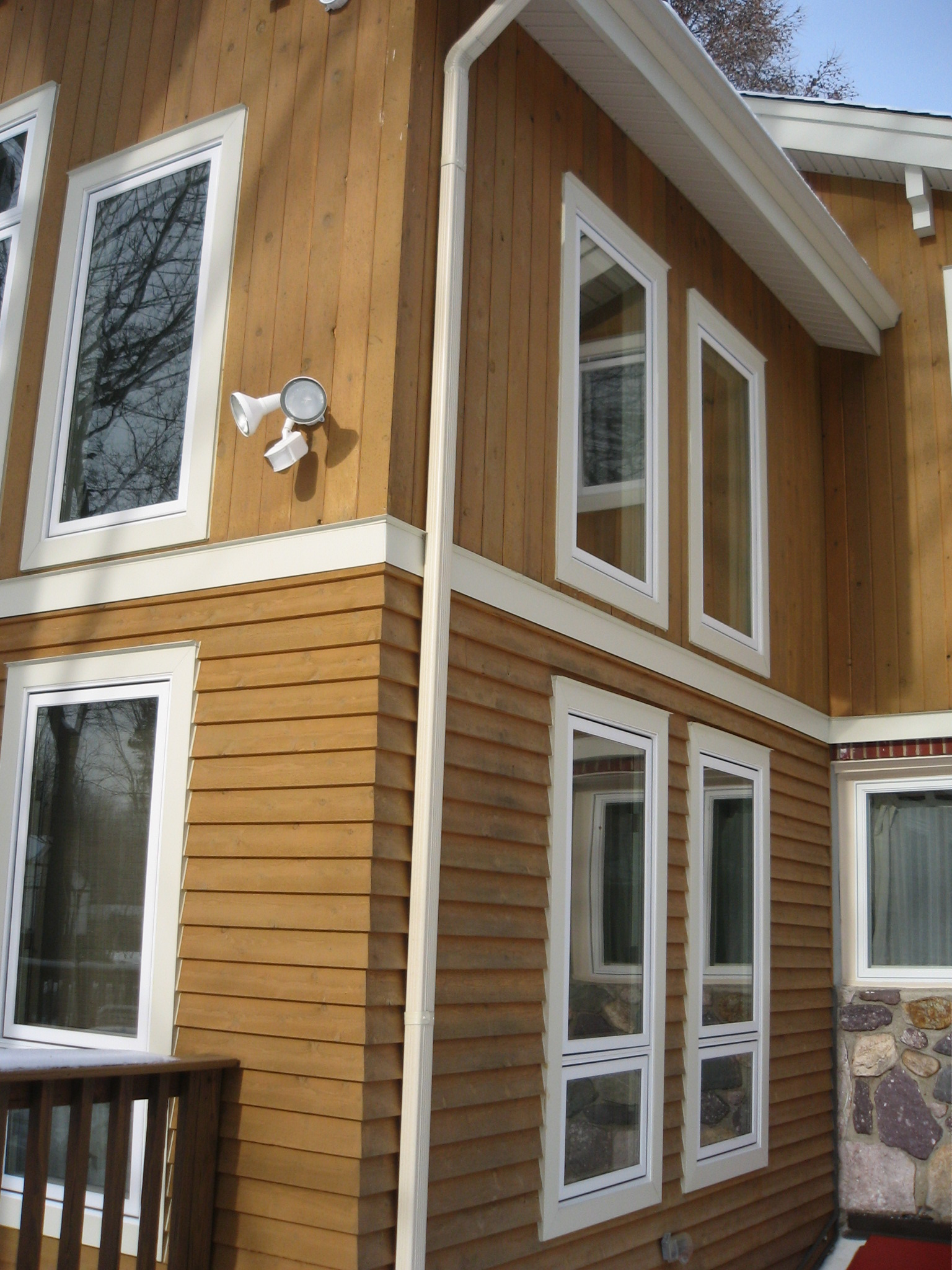 Why Do Guys Love Cement Board Siding? - Page 3 - General Discussion ...