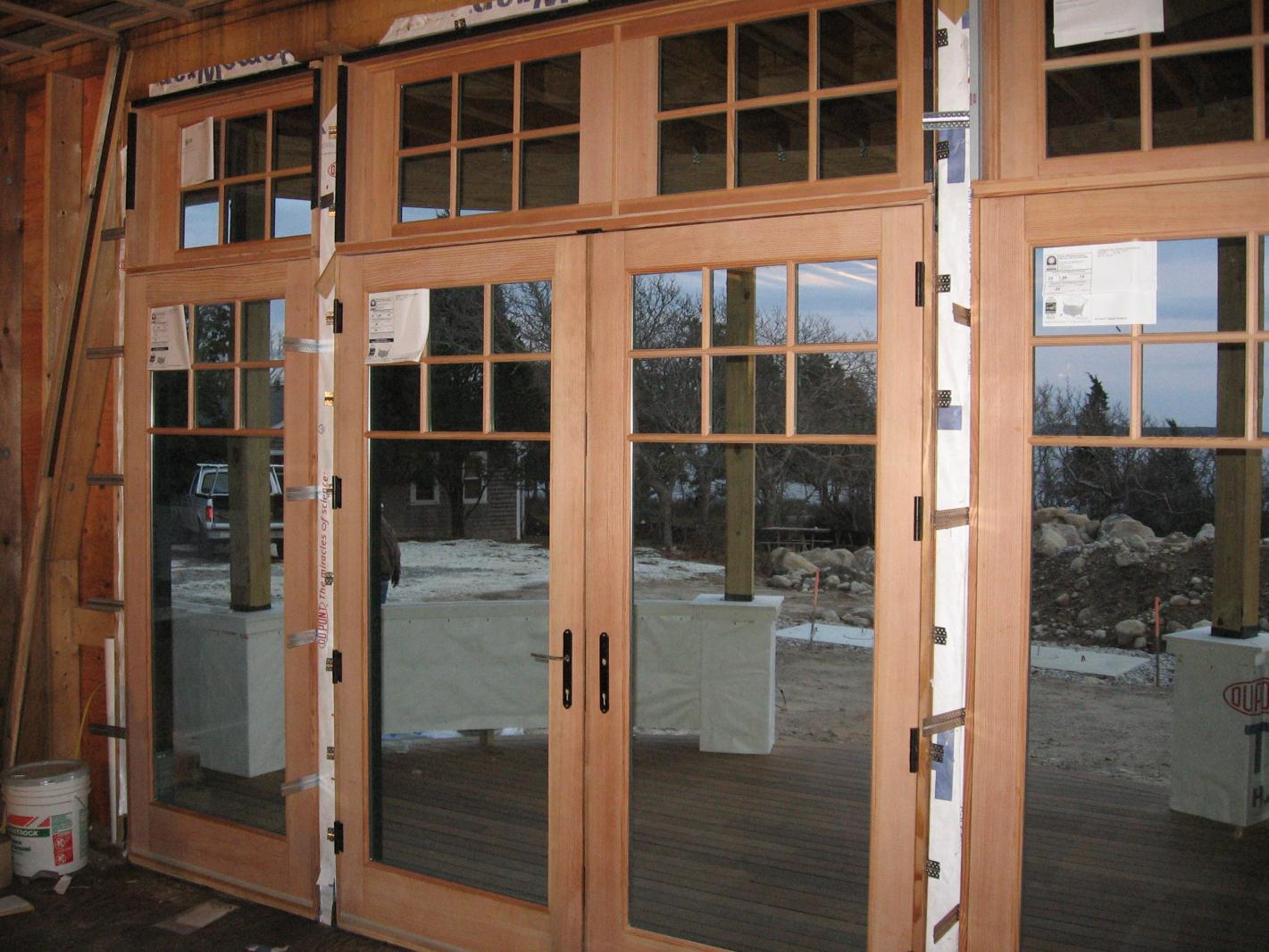 kolbe and kolbe windows folding wooden kolbe windows arriveimg1191jpg windows arrive carpentry contractor talk