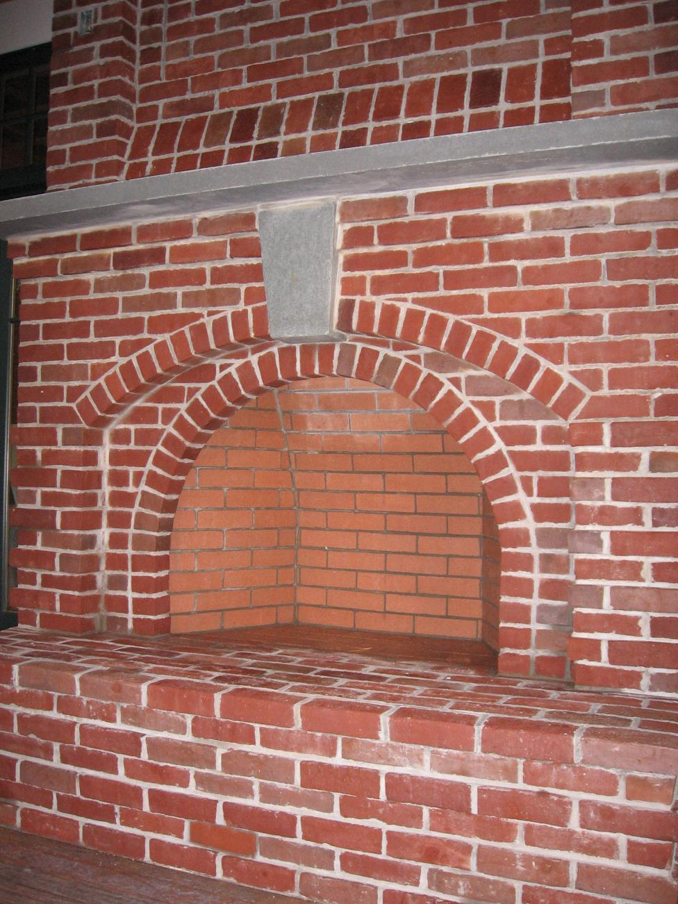 Screen Porch Fireplace Construction Contractor Talk