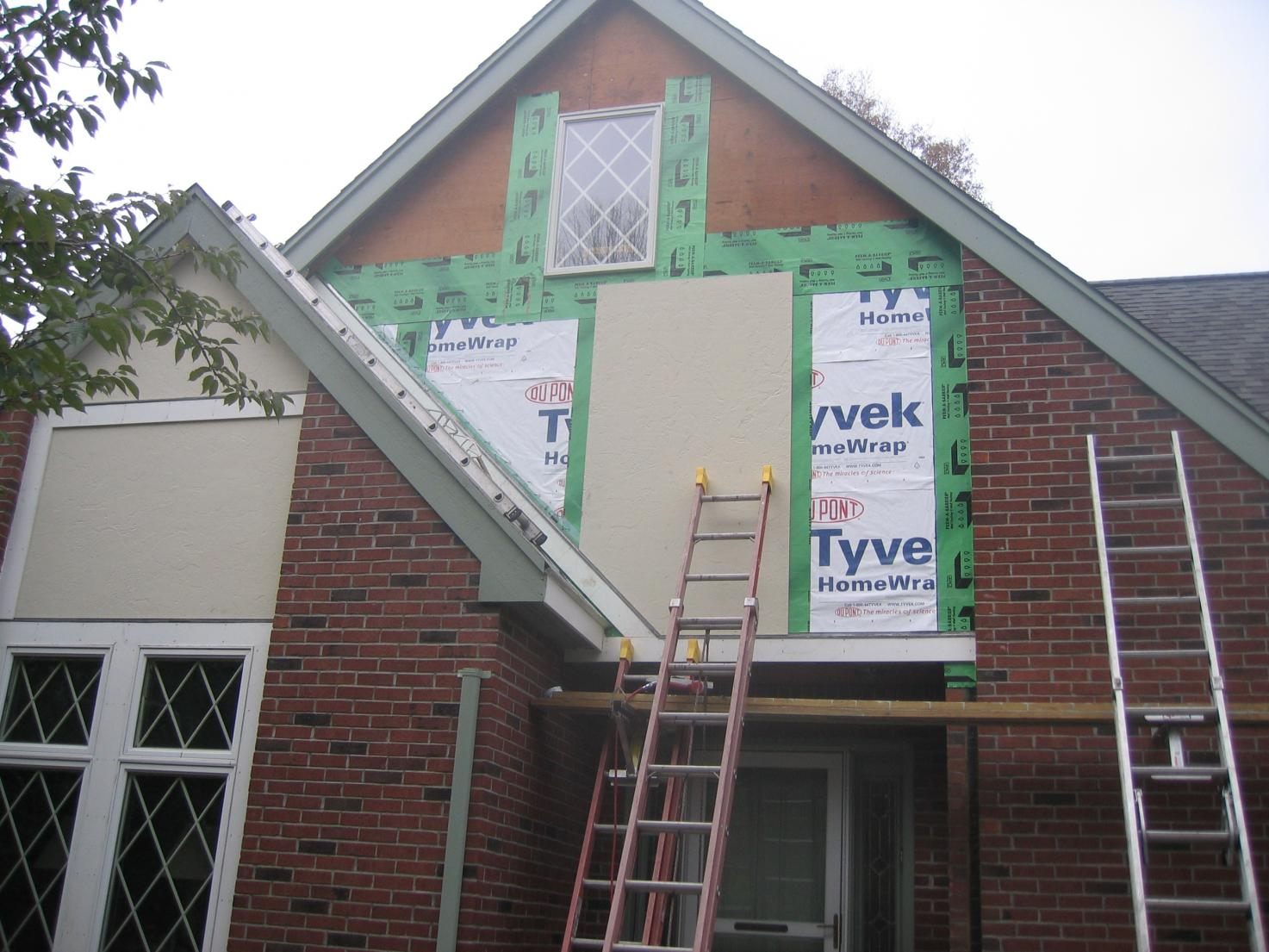 stucco cement board windows siding and doors contractor talk