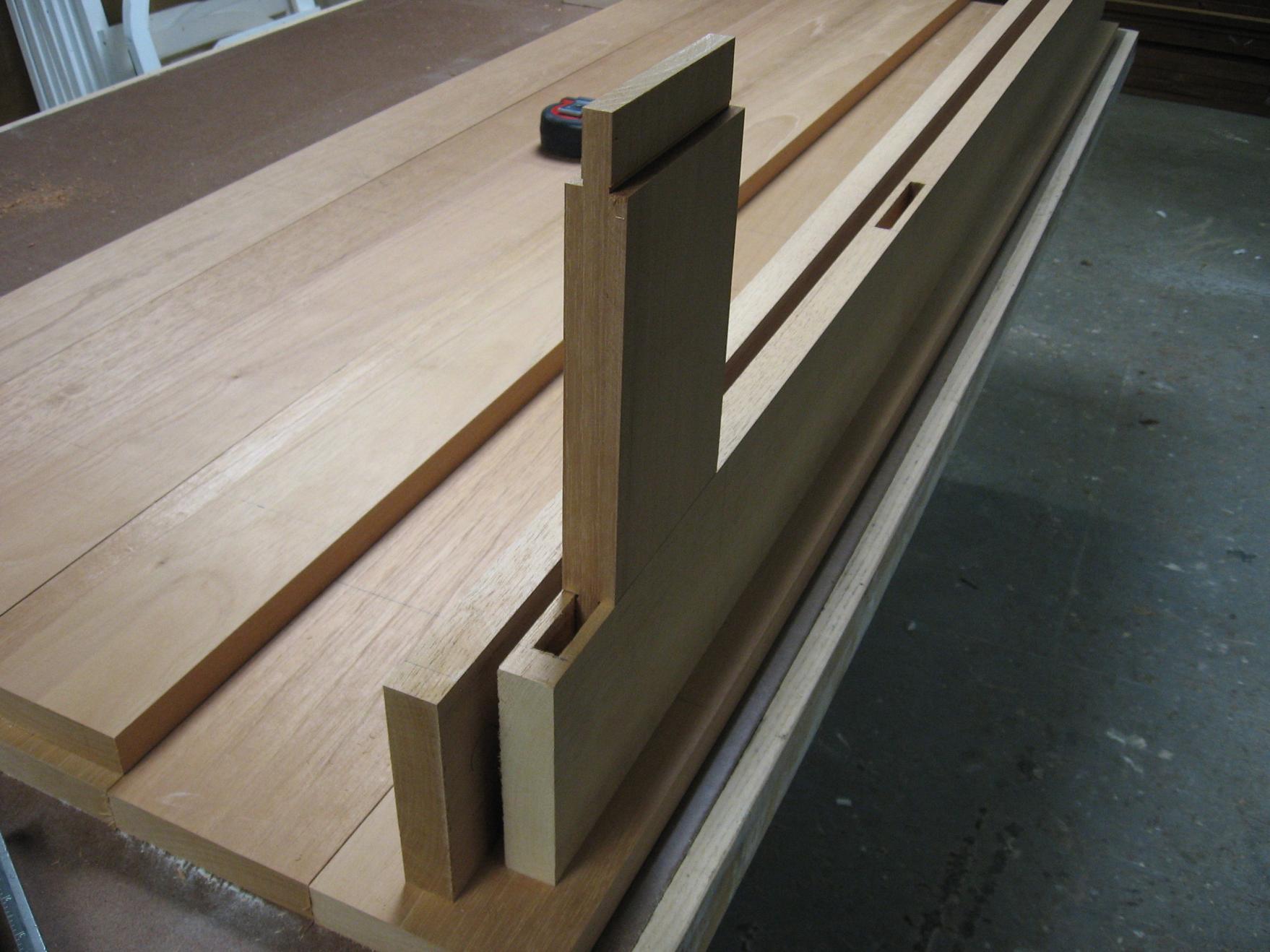 How To Build A Wood Screen Door
