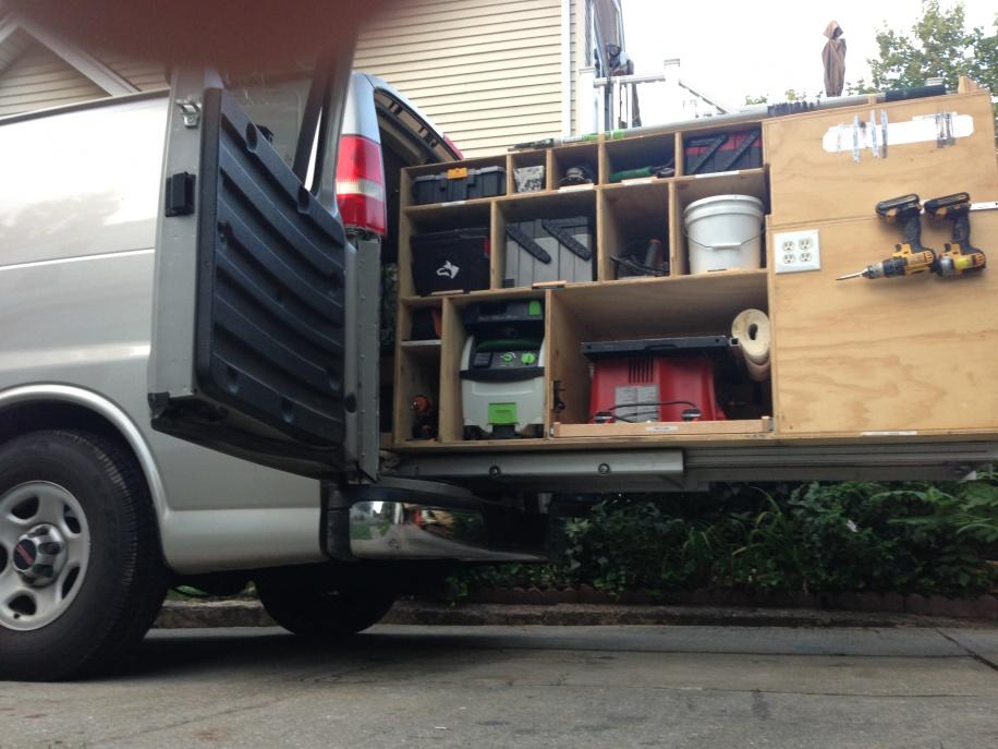 Slide Out Tool Box For Pickup Bed Bedslide Roller Coaster Slide For Pick Up - Vehicles ...