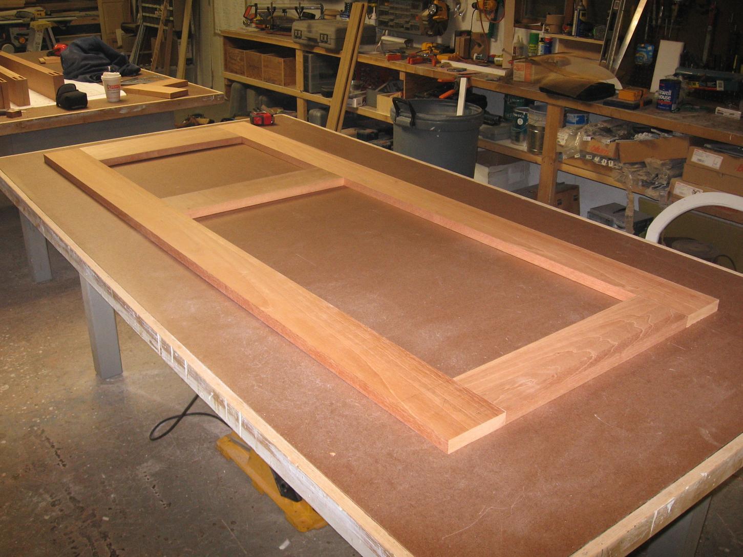 Best Screen Door Material Finish Carpentry Contractor
