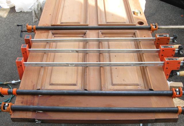Refinishing Exterior Wood Door General Discussion Contractor Talk