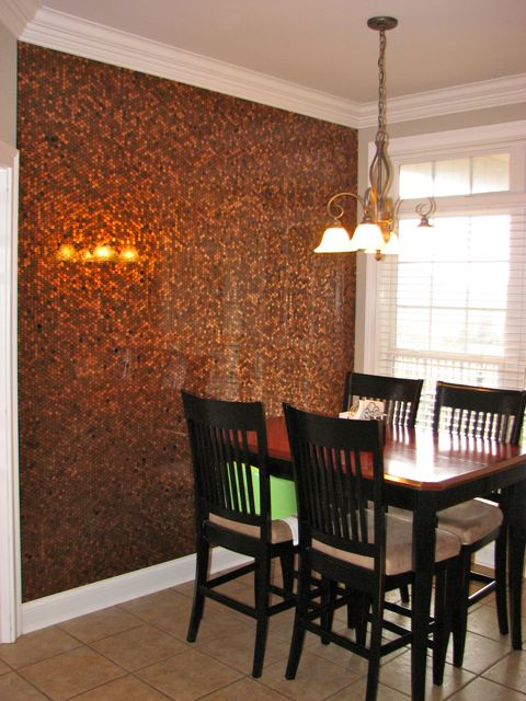 cool accent wall specialty coatings contractor talk