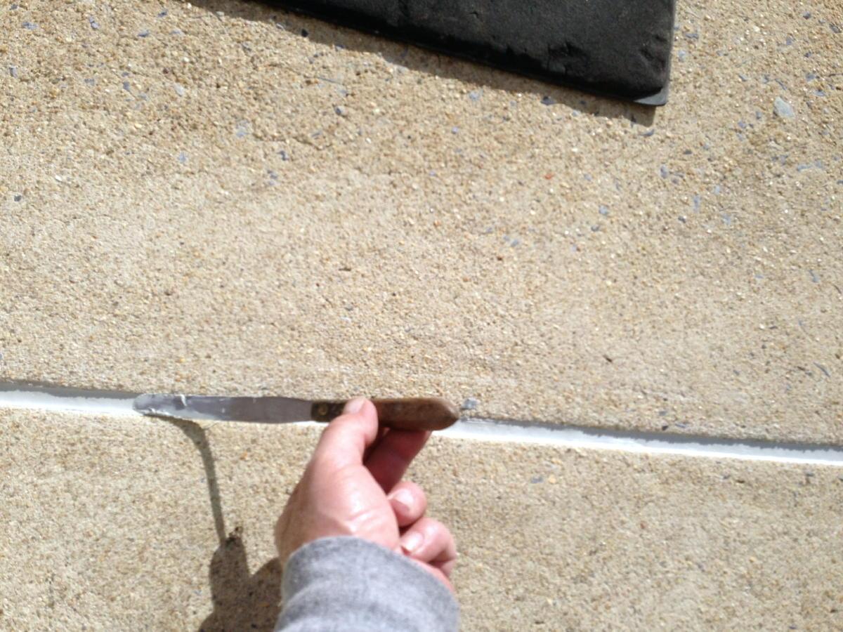 "12ft high 2"" Stone (slate/shale) Veneer. Rock fall hazard?-img_1681a.jpg"