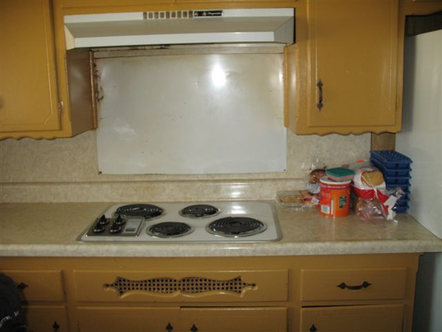 Painting Kitchen Cabinets Painting Finish Work Contractor Talk