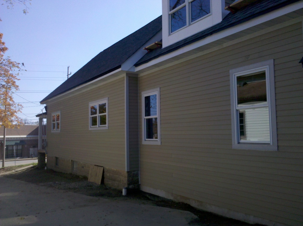 Siding choices page 5 windows siding and doors for Siding choices