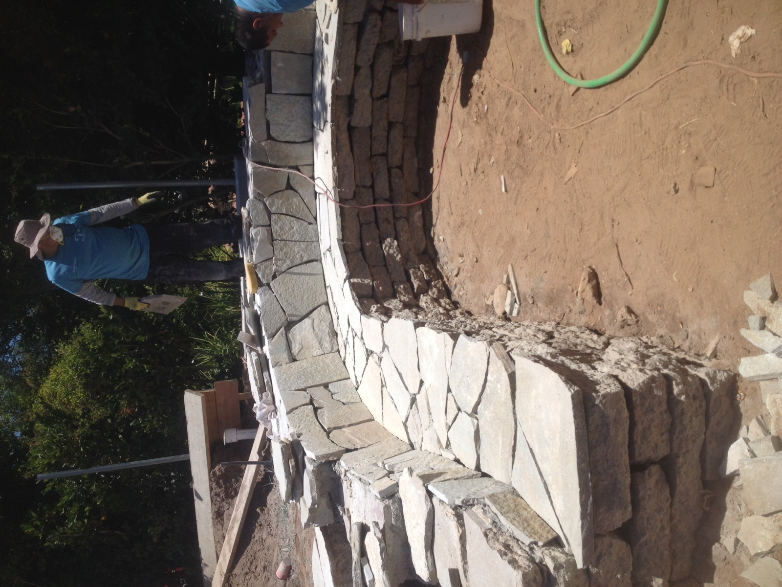 Tips for cleaning up cut marks on flagstone/metaquartzite-img_2176.jpg.jpeg