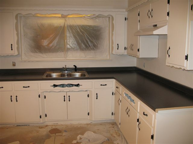 Awesome ... Painting Kitchen Cabinets Img_2241 ...