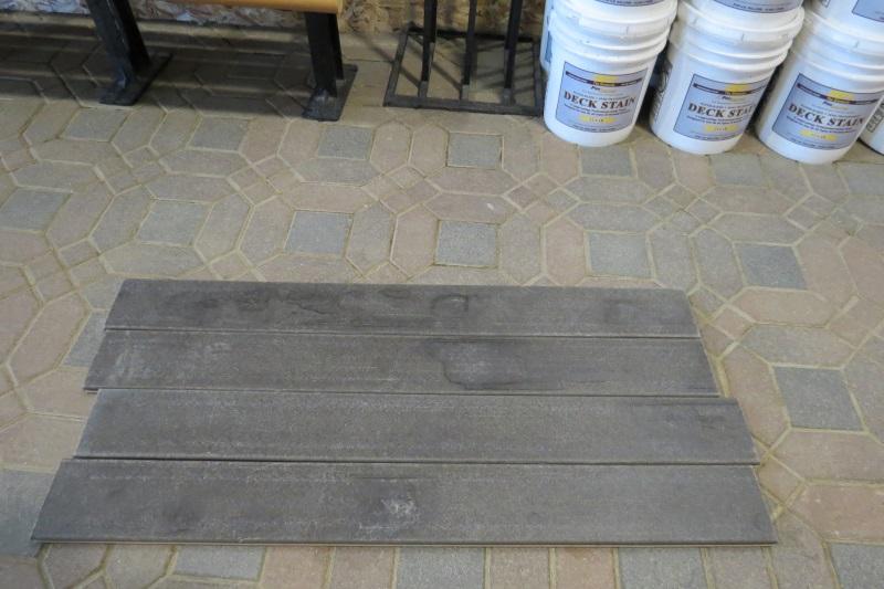 Trex Decking Vs  Other Composites - Decks & Fencing