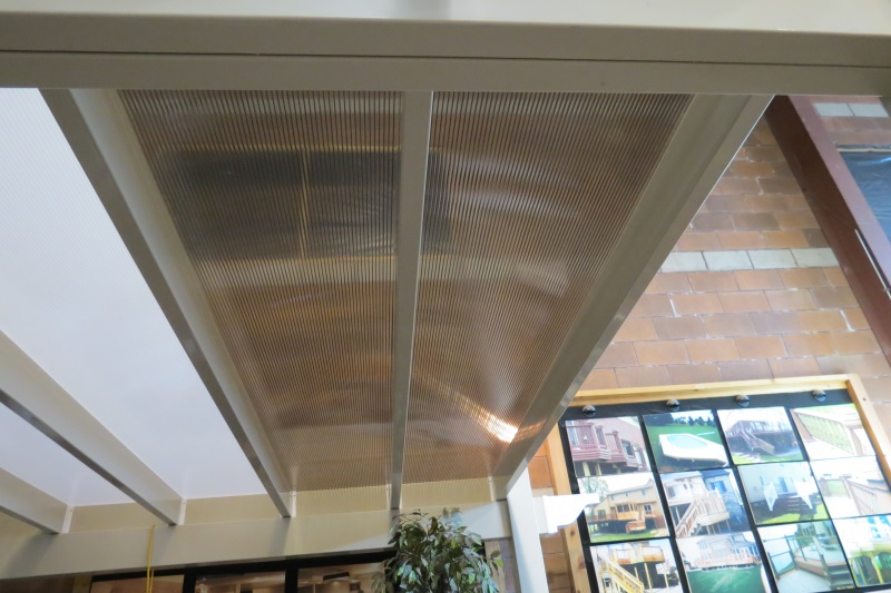 PVC Lattice On a Pergola Roof-img_2382.jpg ... - PVC Lattice On A Pergola Roof - Decks & Fencing - Contractor Talk