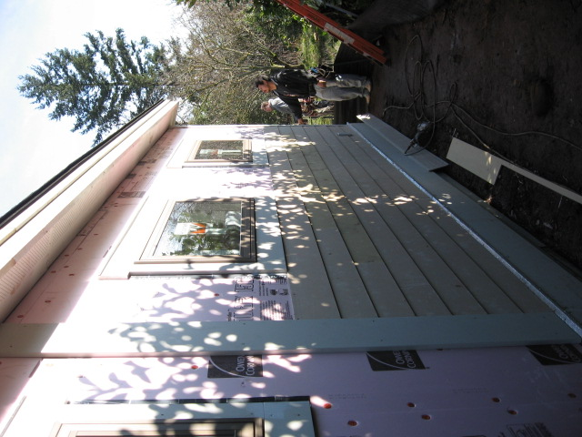 The Big Debate With Hardie Plank Windows Siding And