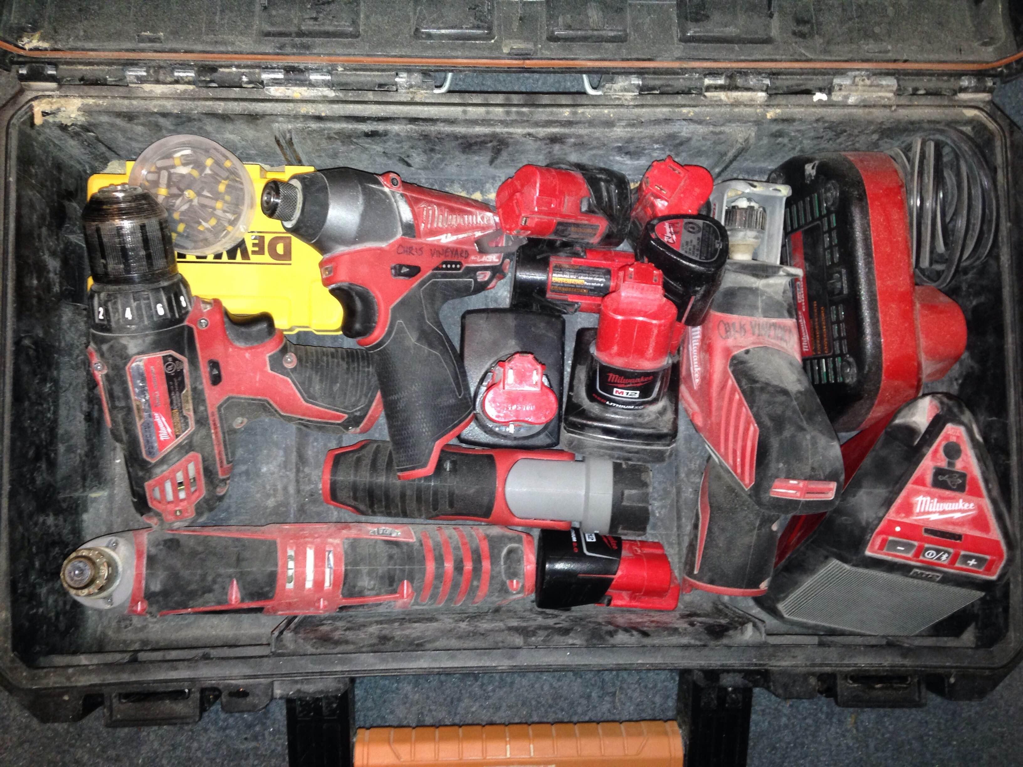 ridgid toolbox sale - page 3 - tools & equipment - contractor talk