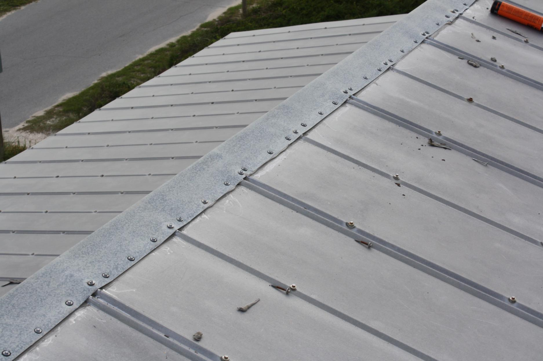 Metal Roofing Materials | Metal Siding | Steel Roof Panels
