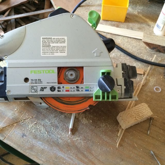 Festool And Hardie Siding Tools Amp Equipment Contractor