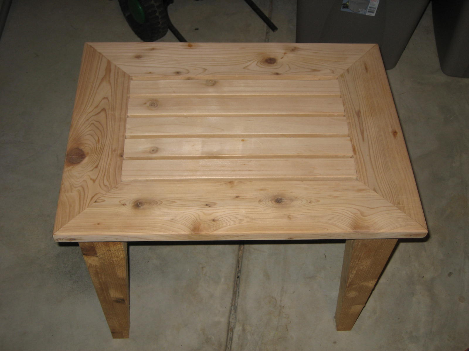 PDF DIY Cedar Outdoor Side Table Plans Download carport design photos ...