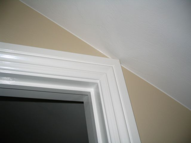 Sherwin Williams Interior Trim Paint Best 25 Dark Wood Trim Ideas On Pinterest Dark Trim