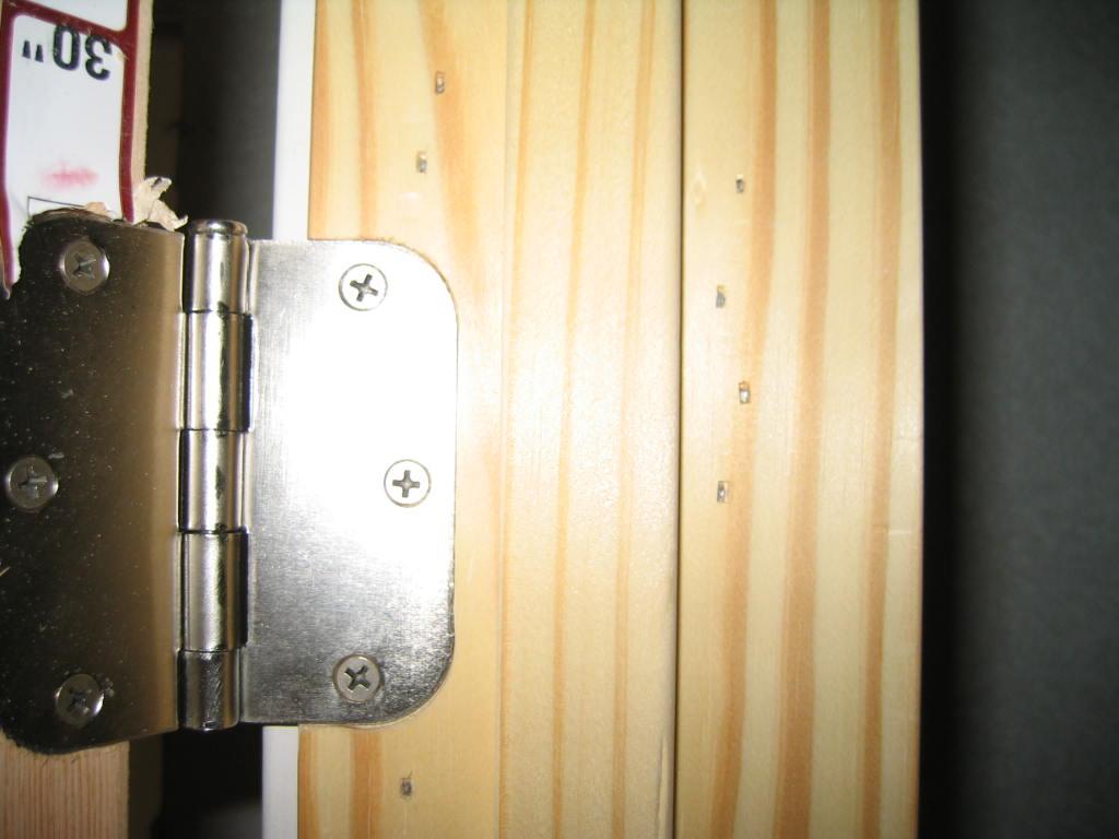 Interior Door Rough Opening Width Page 2 Framing Contractor Talk