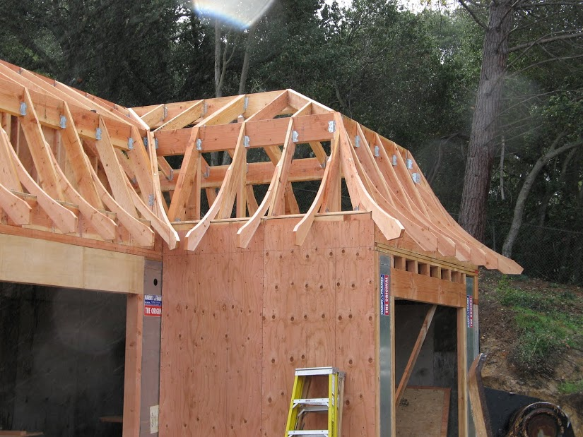 Framing Garage Doors Framing Contractor Talk