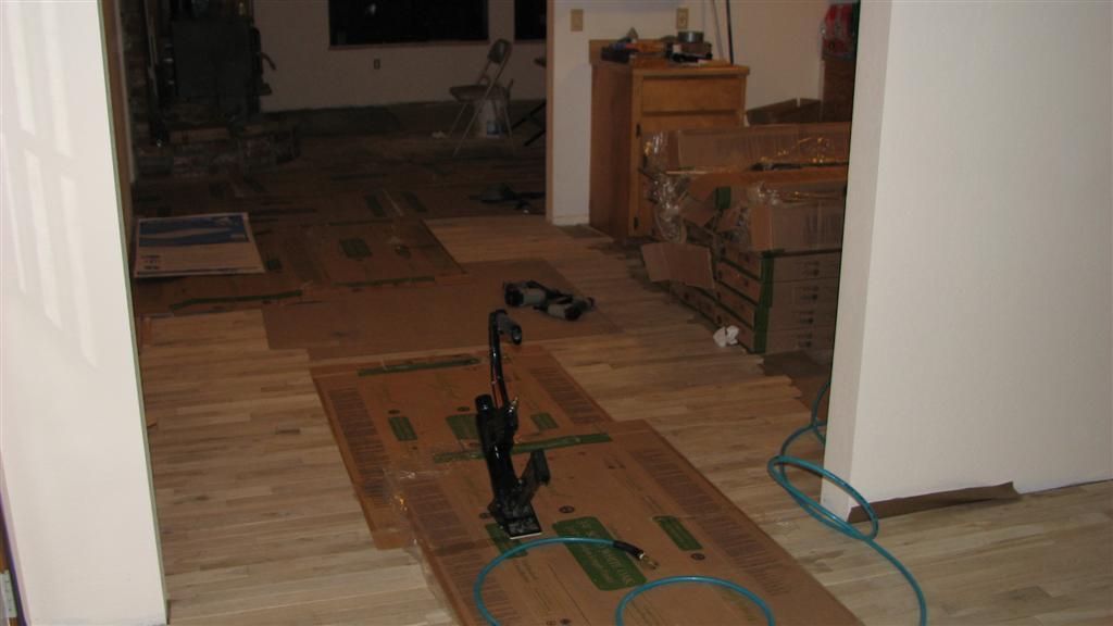 3 4 flooring installation full version free software for Installing 3 4 inch hardwood flooring