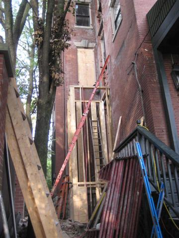 Anyone frame an elevator shaft?-img_4329-small-.jpg
