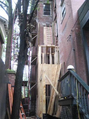 Anyone frame an elevator shaft?-img_4333-small-.jpg