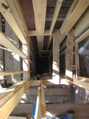 Anyone frame an elevator shaft?-img_4344-small-.jpg