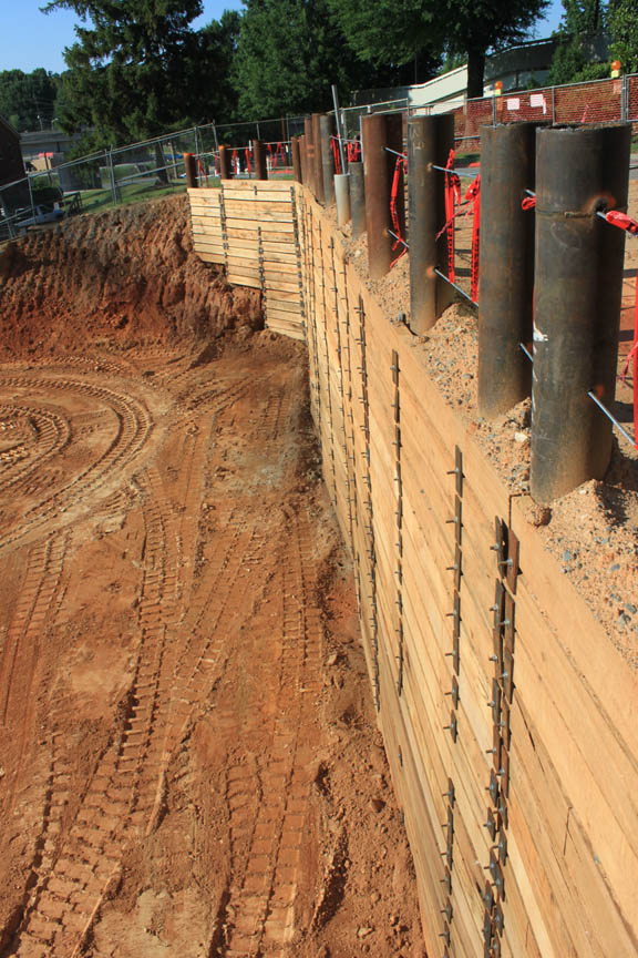 10 Foot Retaining Wall Idea - Sheet Piling Design-img_5832.jpg