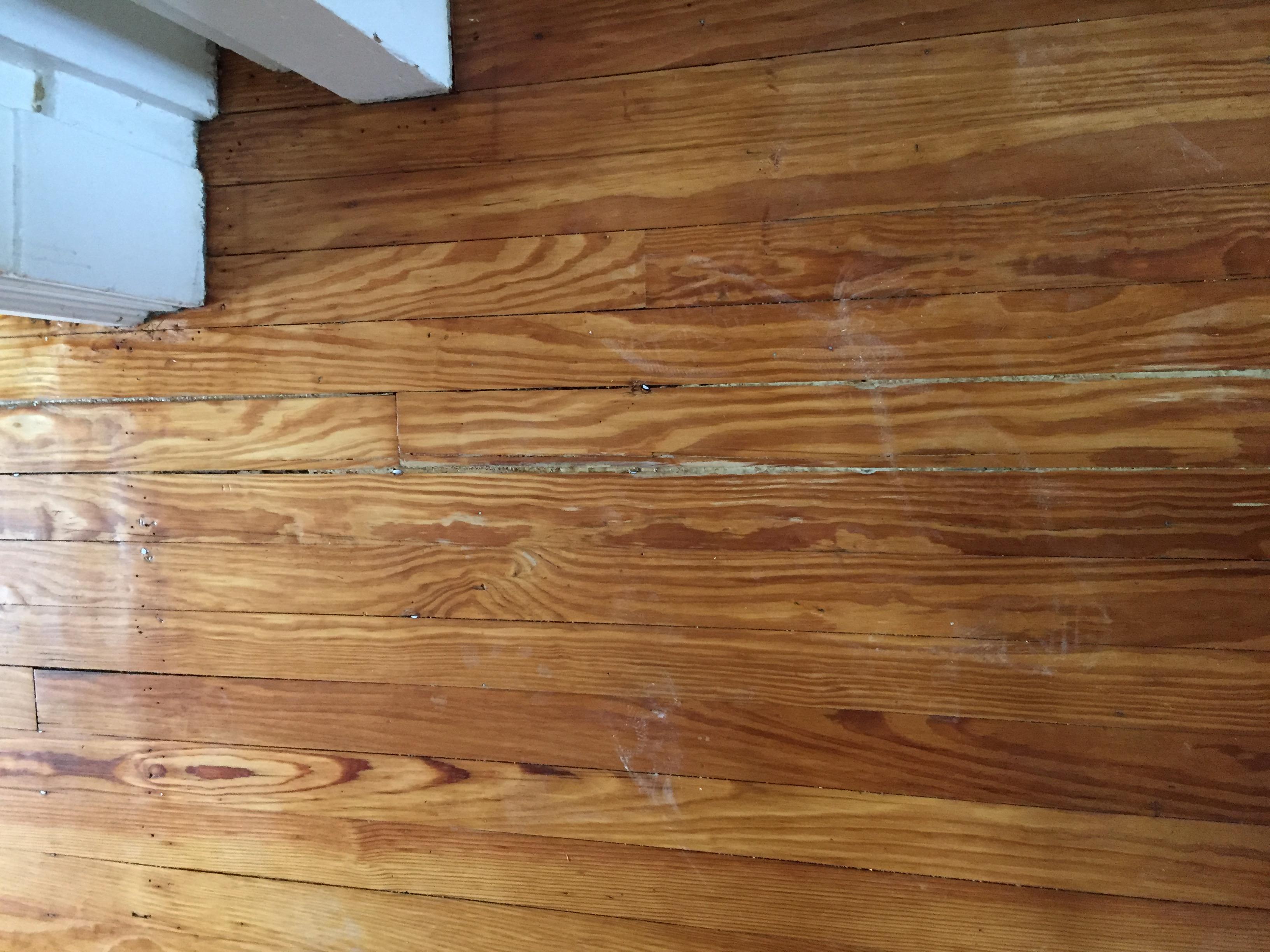 Help How To Repair These Pine Hardwood Floor 100years Old