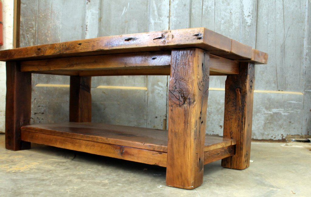 From Antique Barn To Furniture General Discussion Contractor Talk
