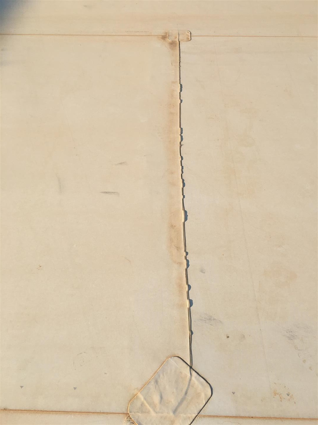 Tpo Roofing Issue With Cut Edge Sealant Roofing
