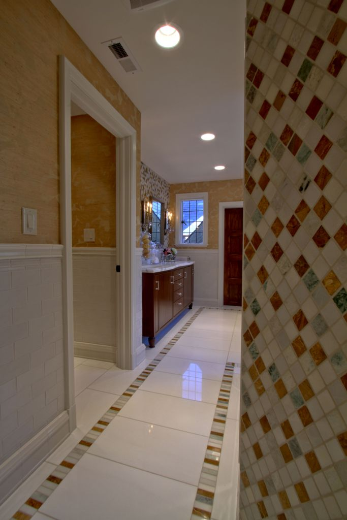 Tile Installation Failures In A High End Remodel - Page 7 - Tiling ...