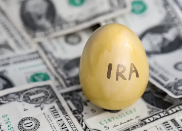 What's an IRA, Anyway? Retirement Funds for Contractors