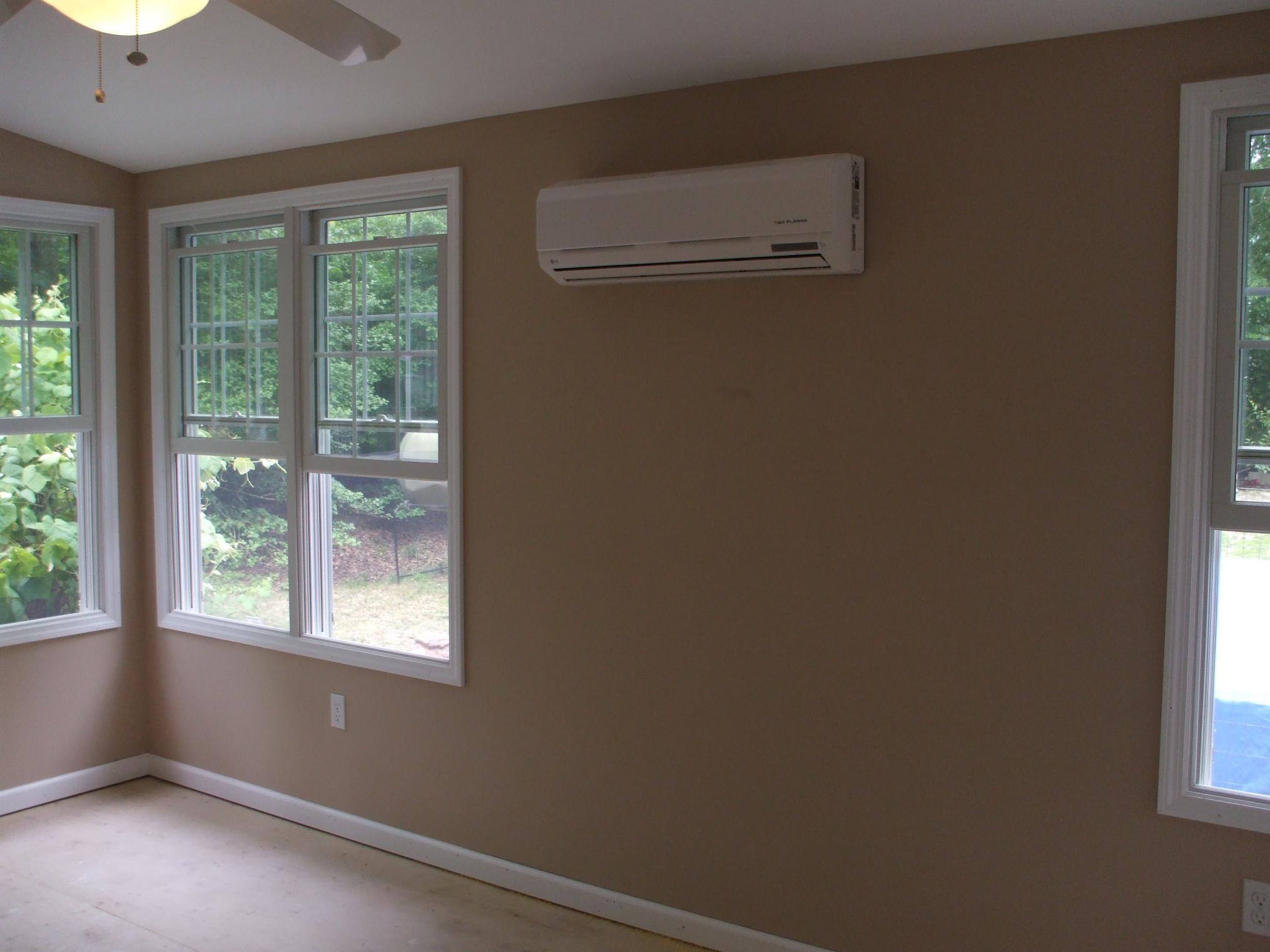 Framing A Sun Porch For Windows - Framing - Contractor Talk