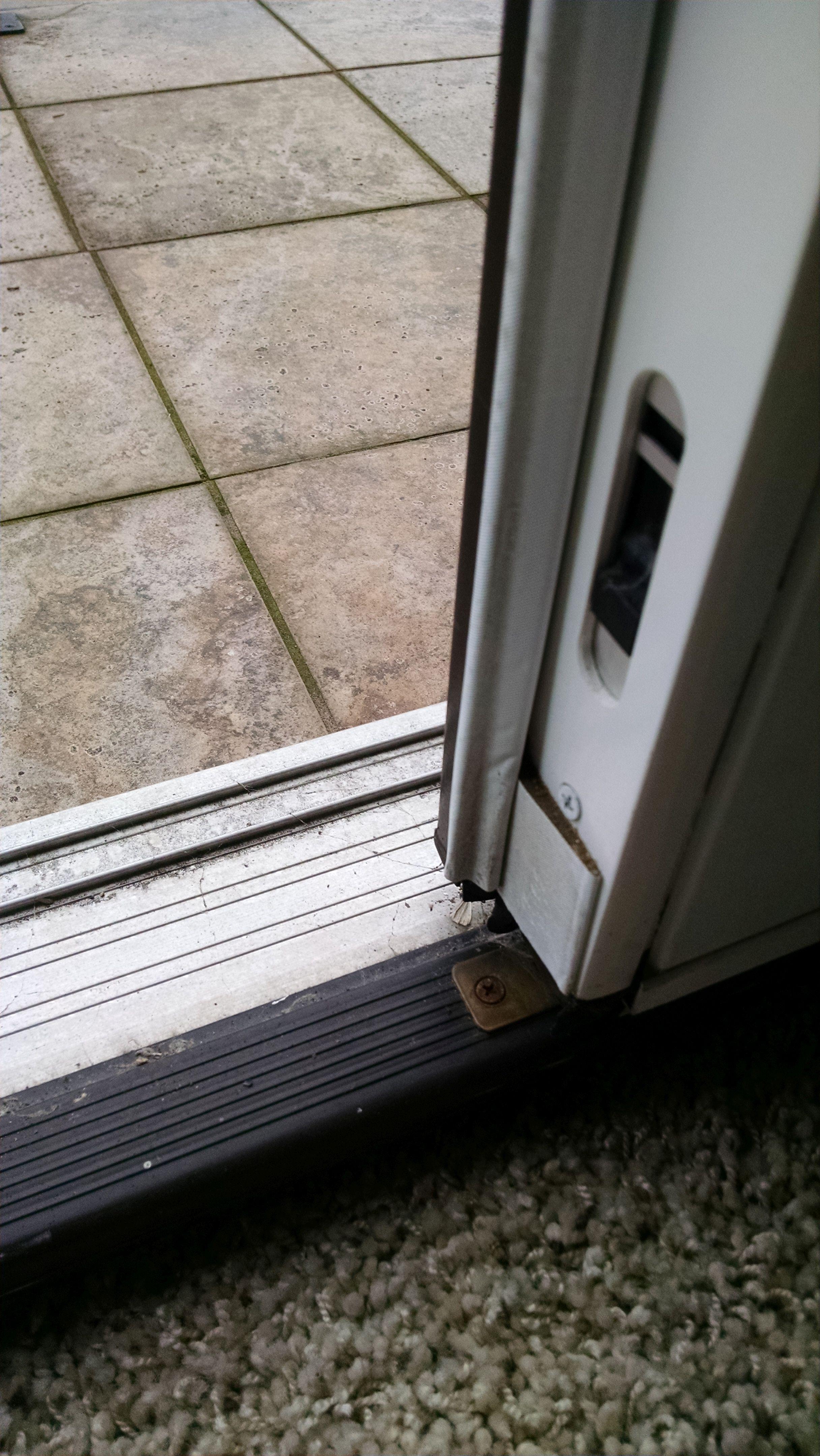Jeld Wen French Door Problem Windows Siding And Doors