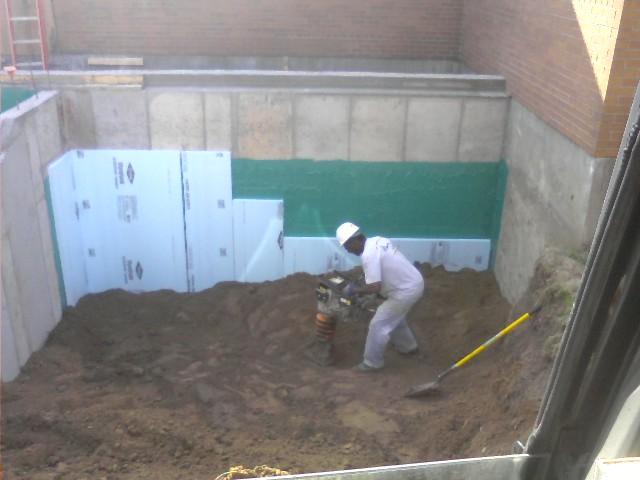 Underpinning question excavation site work contractor talk underpinning question jfk12g solutioingenieria Images