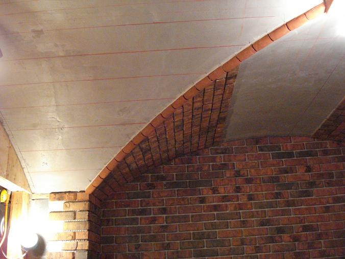 Groin Vault Ceiling Pictures Page 2 Masonry