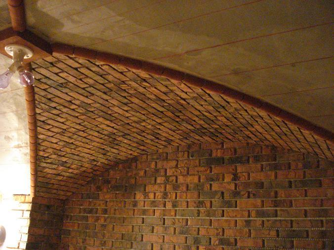 100 Groin Vault Ceiling Images Good Groin Vault  : 9090d1205779992 groin vault ceiling pictures joes wine cellar 181 from kenwsmith.com size 676 x 507 jpeg 84kB