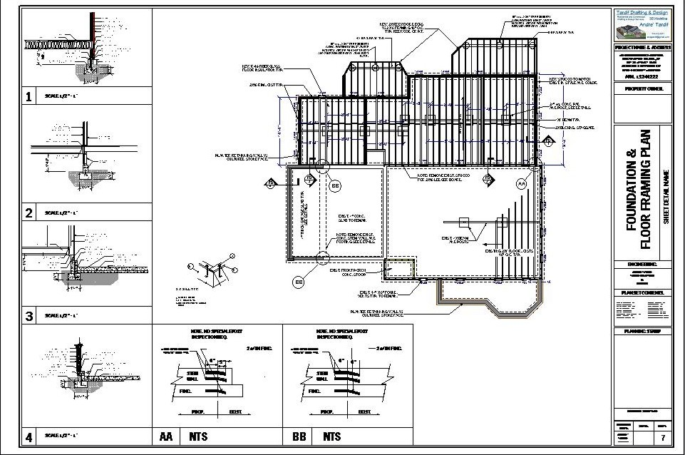 Cheif Architect Or Deck Tools Page 2 Drafting Amp Cad