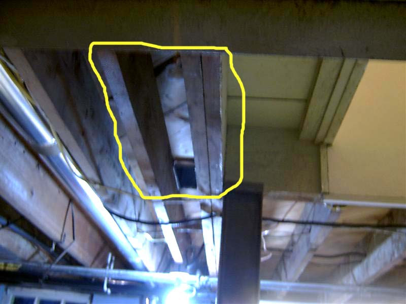 Cutting floor joists flush to a wall- preferred tool?-joists1.jpg