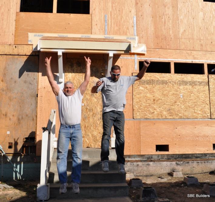 Shear Wall Plywood Nailing Amp Structural Issues Framing
