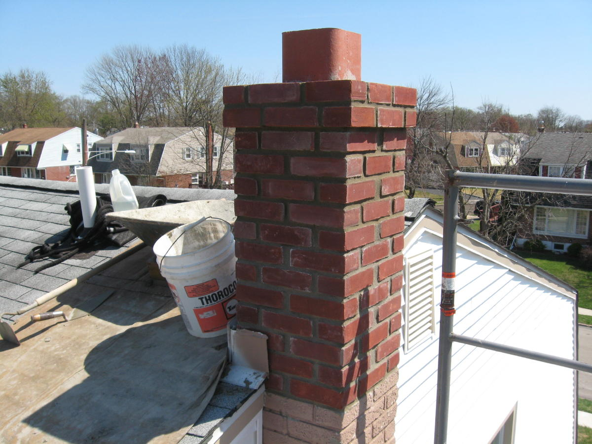 Started this one today-kerney-chimney-048a.jpg