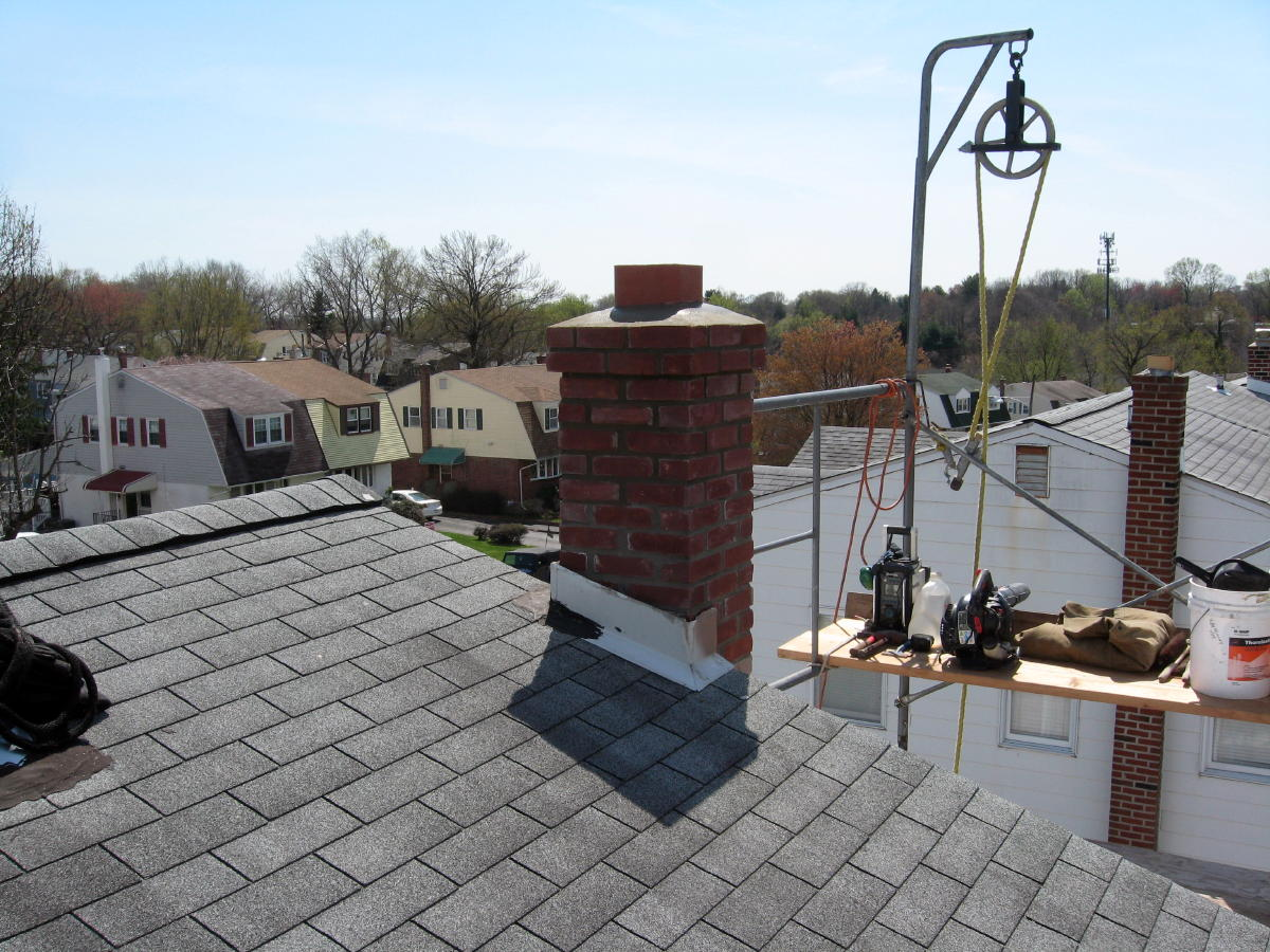 Started this one today-kerney-chimney-052a.jpg
