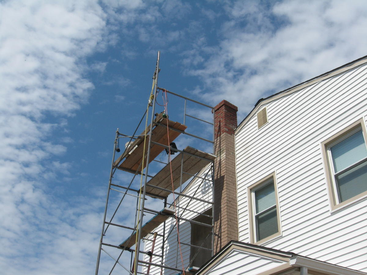 Started this one today-kerney-chimney-056a.jpg